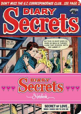 Diary Secrets Notebook