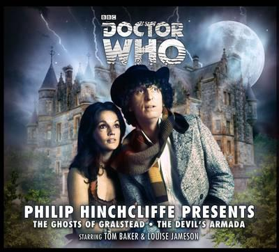 Philip Hinchcliffe Presents: The Ghosts of Gralstead / The Devil's Armada