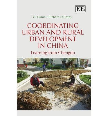 Coordinating Urban and Rural Development in China