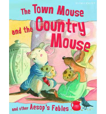 the town mouse and the country mouse victoria parker 9781782090304. Black Bedroom Furniture Sets. Home Design Ideas
