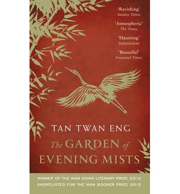 The Garden Of Evening Mists Pdf