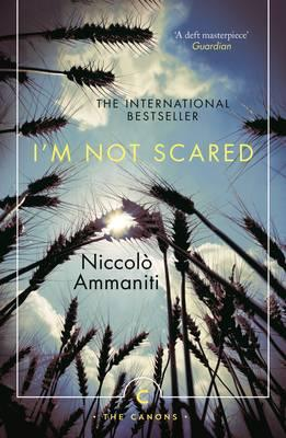 im not scared niccolo ammaniti essay Niccol ammaniti (italian pronunciation: he became noted in 2001 with the publication of i'm not scared (io non ho paura), a novel which was later made into a movie directed by gabriele salvatores the essay nel nome del figlio.