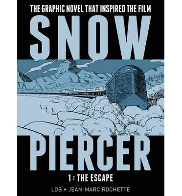 Snowpiercer: Escape v. 1