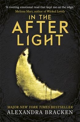 In the Afterlight: Book 3