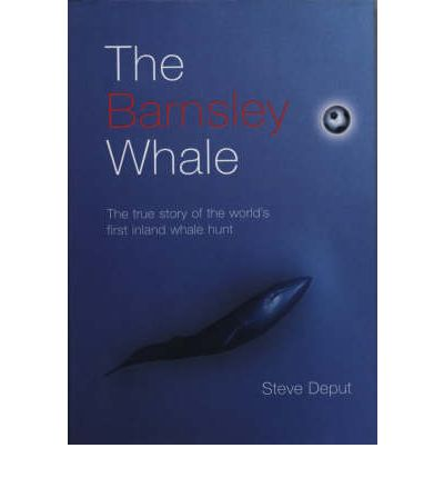 The Barnsley Whale