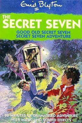 good old secret seven Good old secret seven (the secret seven millennium editions) by enid blyton, bu email to friends share on facebook - opens in a new window or tab share on twitter - opens in a new window or tab share on pinterest - opens in a new window or tab.