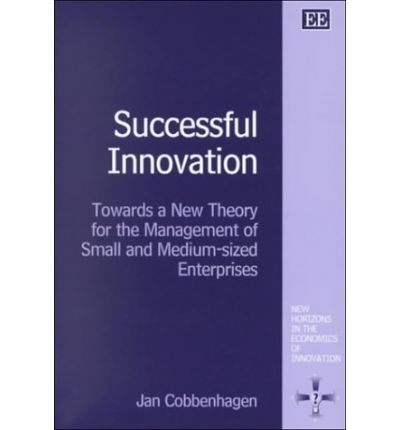 towards a new theory of innovation Service firms is a new topic in innovation theory this article presents a theory of this phenomenon in order to do so, two questions must be answered first, do.