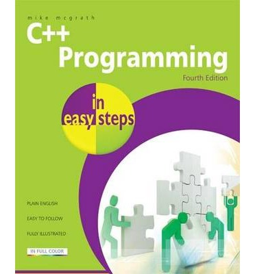 C++ Programming in Easy Steps