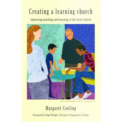 Ebook download forum deutsch Creating a Learning Church : Improving Teaching and Learning in the Local Church (Letteratura italiana) ePub 9781841013473 by Margaret Cooling