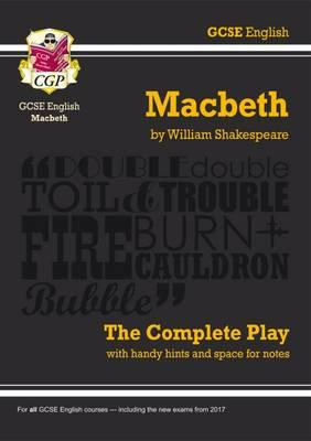 a reflection on the play macbeth by william shakespeare A summary of themes in william shakespeare's macbeth learn exactly what happened in this chapter what negative attribute is masculinity equated with throughout the play he should make national ambitions a reflection of his personal ambitions.
