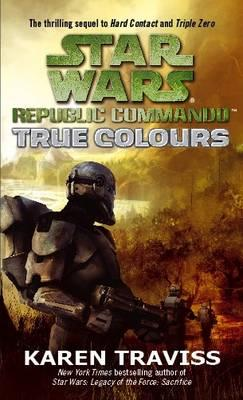 Star Wars Republic Commando: True Colours: v. 3
