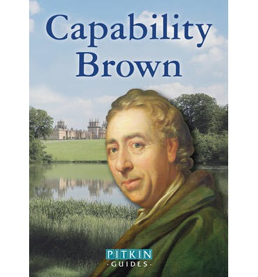 Capability brown peter brimacombe 9781841650395 for Capability brown garden designs