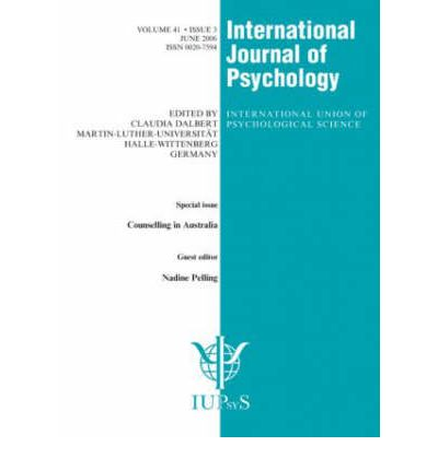 how to become a counselling psychologist in australia