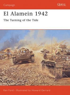 El Alamein, 1942: The Turning of the Tide