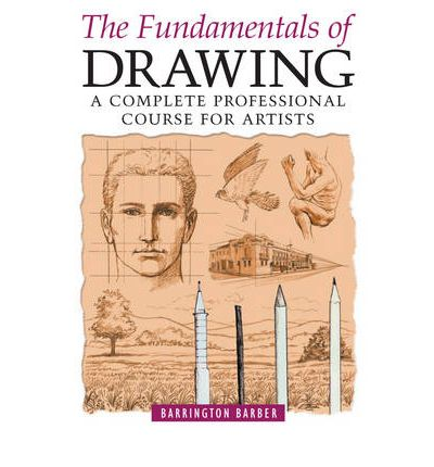 the complete book of drawing barrington barber pdf free download