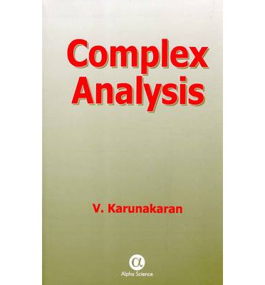 complex analysis books free download