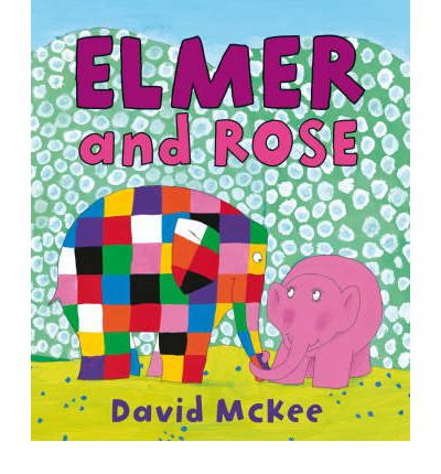 Elmer and Rose
