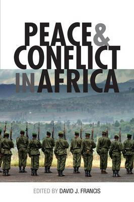 thesis on conflict in africa Master thesis in international and european relations: liu-eki/int-d—2005/007—se conflict resolution in west africa: a comparative analysis of sierra leone and.