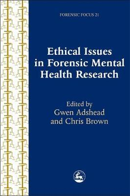 ethical issues in forensic psychology The distinctiveness of forensic psychology is its advanced knowledge and skills reflecting the intersection of legal theory, procedures and law with clinical issues, practice and ethics the clinical-forensic population is composed broadly of individuals who may present with a psychiatric diagnosis .