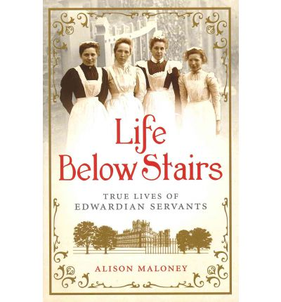 Life Below Stairs