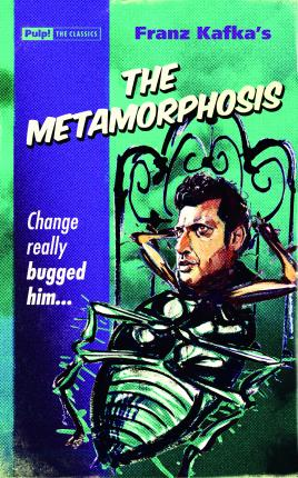 a summary of the novel the metamorphosis by franz kafka A short summary of franz kafka's the metamorphosis this free synopsis covers all the crucial plot points of the metamorphosis.