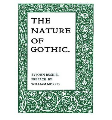eBooks gratuitement The Nature of Gothic by John Ruskin, William Morris,Robert Hewison, 9781843681014 in French PDF CHM ePub