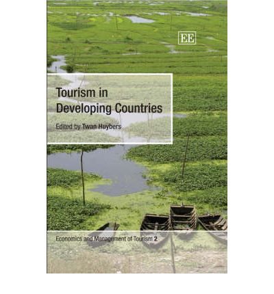tourism in developing countries Std guidebook – enhancing capacities for sustainable tourism for development  in developing countries home » std guidebook.