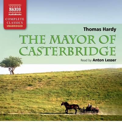 Role of Fate in The Mayor of Casterbridge