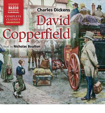 david copperfield dickens: