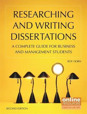 business dissertation in management researching writing Technology and innovation management business dissertation topics  great research, well-structured writing and delivered ahead of schedule really couldn't .