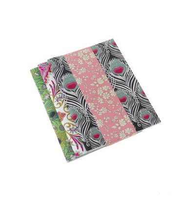 Liberty A5 Notebooks