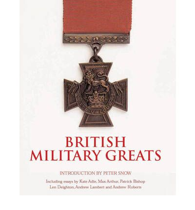 British Military Greats