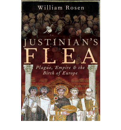 justinian s flee Justinian's flea: plague, empire, and the birth of europe audiobook written by william rosen narrated by barrett whitener get instant access to all your favorite books.