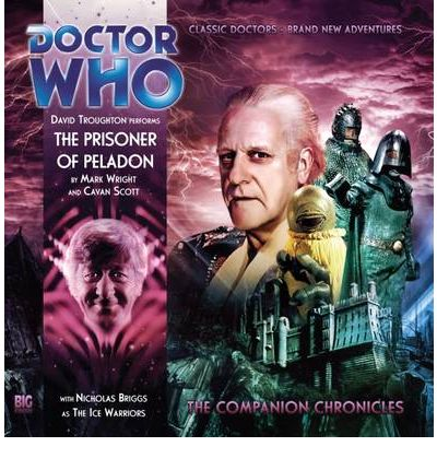 The Prisoner of Peladon