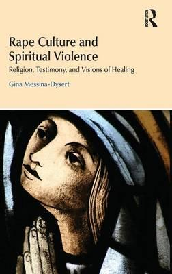 book spiritual healing sexual abuse