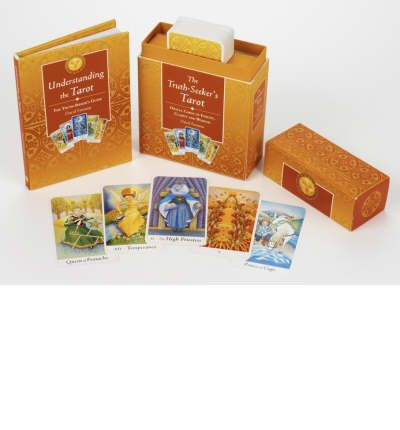 The Truth Seeker's Tarot: Oracle Cards of Insight, Clarity and Wisdom