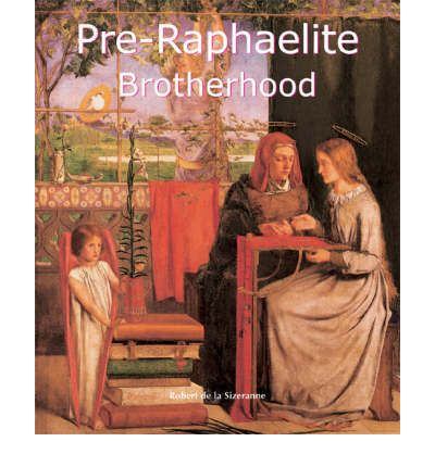 today s pre raphaelite brotherhood Although they considered themselves avant-garde at the time, the mid-19th-century british artists known as the pre-raphaelite brotherhood generally have been consigned to the back eddy of modern art history.