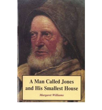 A Man Called Jones and His Smallest House