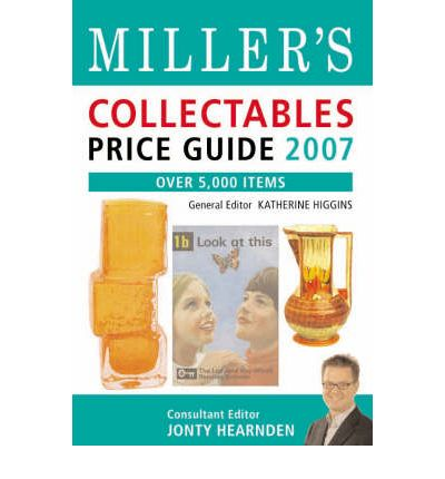 Miller's Collectables Price Guide 2007