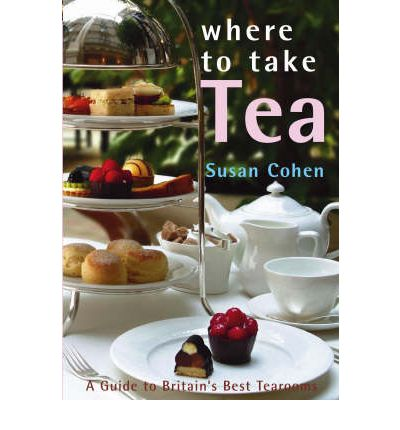 Where to Take Tea