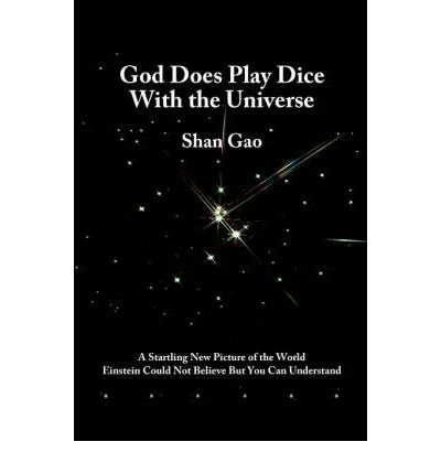 god does not play dice physics Quantum physics seems increasingly to say that there is randomness  god  does not play dice -- albert einstein once noted in a letter to.
