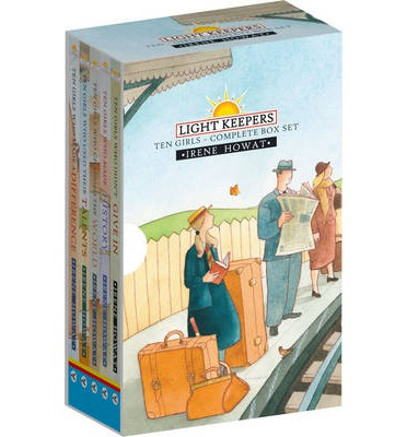 Lightkeepers : Girls Complete Box Set