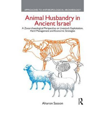 Animal Husbandry in Ancient Israel