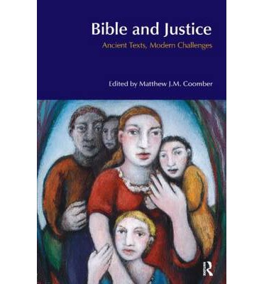 Bible and Justice