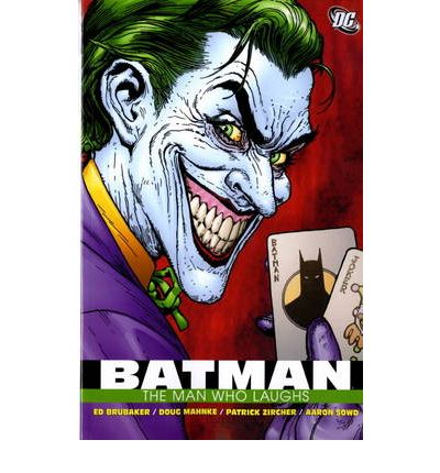 Batman The Man Who Laughs Pdf
