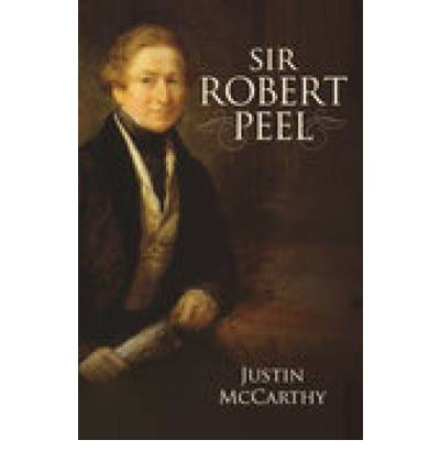 sir robert peel research paper Sir robert peel was an english politician who served twice as the prime minister of the united kingdom and founded the 'conservative party' in the metropolitan police act of 1829, sir robert peel laid the foundations of a modern professional police force this act established the london.
