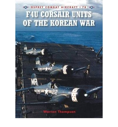 F4u Corsair Units of the Korean War