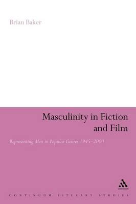 Essay on masculinity in film