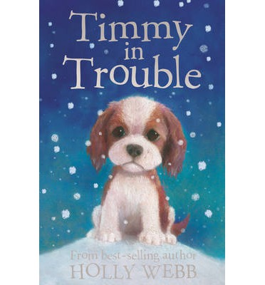 Timmy in Trouble