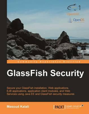 GlassFish Security